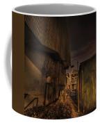Emily Carr Alley Coffee Mug by Juan Contreras