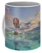 Endless Journey Coffee Mug