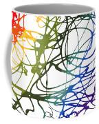 Entangled Coffee Mug