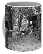 Entering Town Coffee Mug