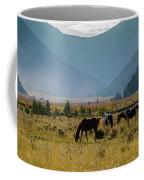 Equine Valley Coffee Mug