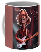 Eric Clapton Coffee Mug