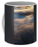 Ethereal Coffee Mug by Dustin LeFevre