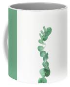 Eucalyptus IIi Coffee Mug