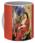 Euterpe 1872 Coffee Mug