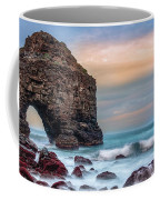 Evening On Playa Los Roques Coffee Mug by Dmytro Korol