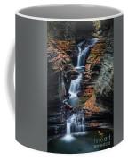Every Teardrop Is A Waterfall Coffee Mug