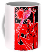 Evolution Of Birds Poster 12 Coffee Mug