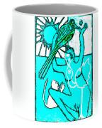 Evolution Of Birds Poster 13 Coffee Mug