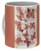 Exotic Scripts Coffee Mug