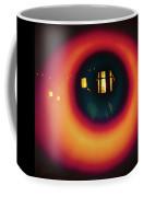Eye Light Coffee Mug