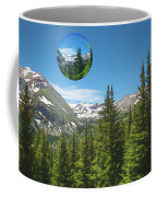 Eye On Summit County Coffee Mug