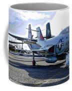 F101 Voodoo Coffee Mug