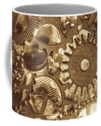 Factory Settings Coffee Mug