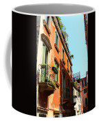 Faded Glory 4 Coffee Mug