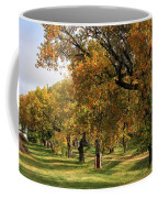 Fall Ave Coffee Mug