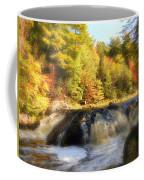 Fall Fantasy Coffee Mug
