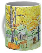 Fall Fun Coffee Mug