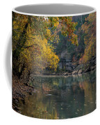 Fall In Arkansas Coffee Mug