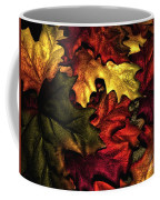 Fall Is On The Ground Coffee Mug