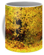 Fall To Grace Coffee Mug