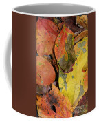 Falling Into Fall Coffee Mug