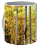 Fall's Visitation Coffee Mug by Rick Furmanek