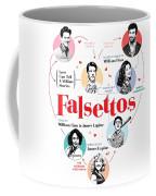 Falsettos Coffee Mug
