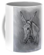 Family Mule Coffee Mug