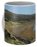 Fanore Beach The Burren Coffee Mug