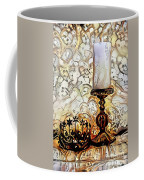 Fantasy Candle Coffee Mug