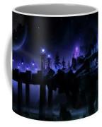 Fantasy Scene Coffee Mug