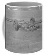 Farm Equipment  Coffee Mug