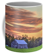 Farm From Beyond 2 Coffee Mug