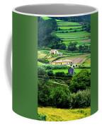 Farm Houses Coffee Mug