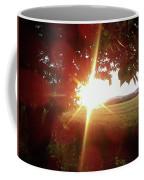 Farm Land Coffee Mug