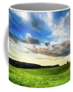 Farm Coffee Mug
