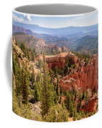 Farview Point - Bryce Canyon - Utah Coffee Mug