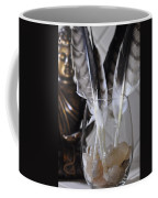 Feathers 3 Coffee Mug