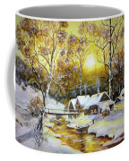 Feerie Winter Coffee Mug