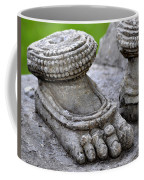 Feet Only Coffee Mug