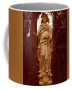 Goddess Statue Coffee Mug
