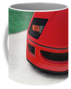 Ferrari F40 - 09 Coffee Mug