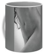 Figurative I Coffee Mug by Catherine Sobredo