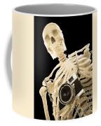 Film Is Dead Coffee Mug