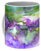 Finca On The Costa Blanca 01 Coffee Mug