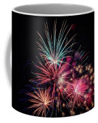 Fireworks 2019 One Coffee Mug