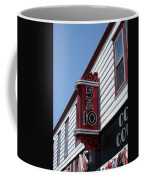 Five And Dime Store Coffee Mug by Richard Reeve