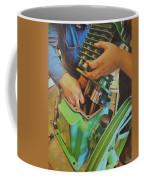 Fixing A Compressor Pump Coffee Mug