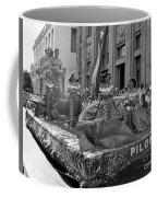 Float Maidens Coffee Mug